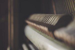 afinación de pianos en Sevilla