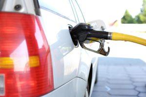 Surtidor gasolina