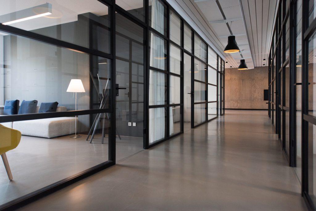 muebles de oficina en Sevilla