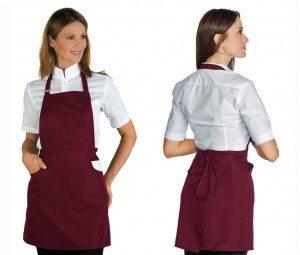delantal-mujer-burdeos-camarera-ischia-isacco