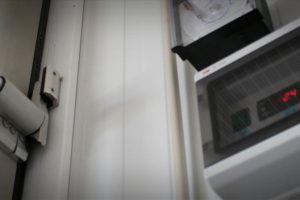 Cámaras y puertas frigoríficas - Dippanel