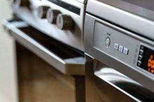 mobiliarios de cocinas industriales