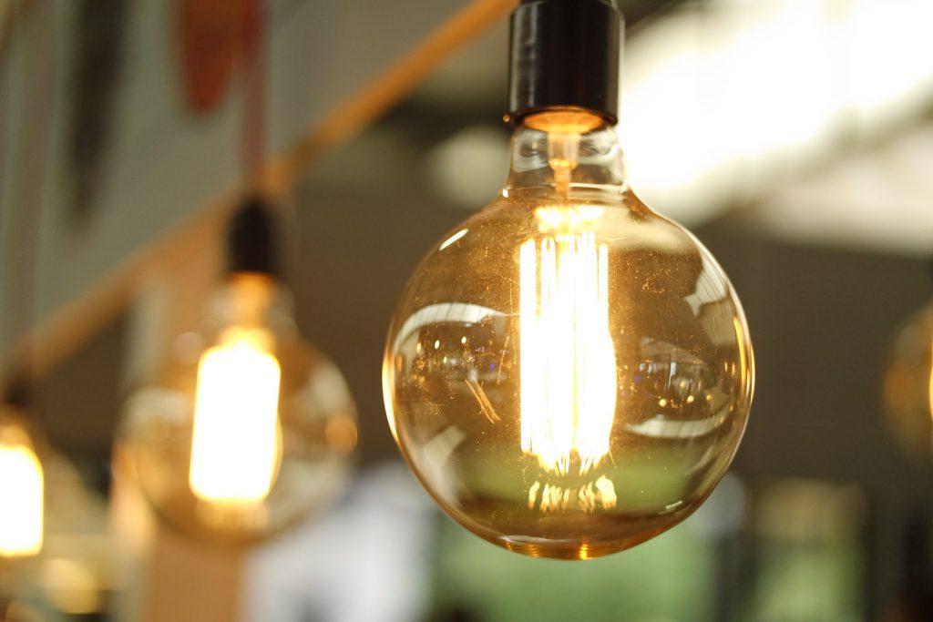 suministros de luz para pymes