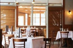 Manteles de restaurantes